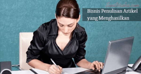 mulai- bisnis- penulis-artikel-online