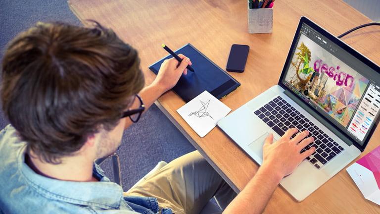 seni usaha online