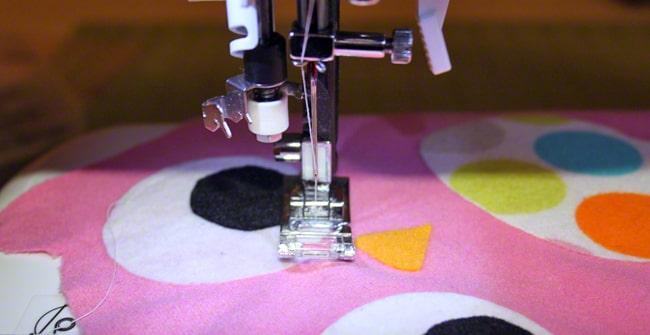 cara membuat kerajinan flannel