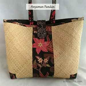 anyaman-pandan